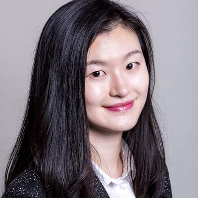 Yvette Zheng