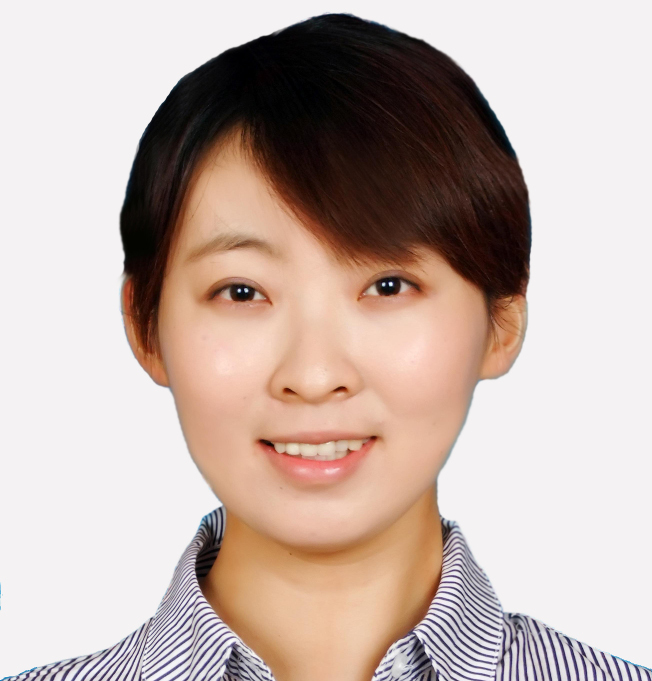 Lily Zhao