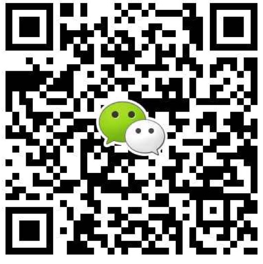 Lily Zhao wechat